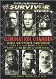 WWE サバイバーシリーズ 2002 [DVD]