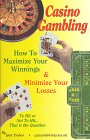 Casino Gambling, Bob Trebor, 0965820238