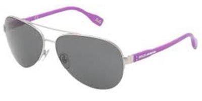 DOLCE&GABBANA D&G Sunglasses DD 6092 PURPLE 1144/87 DD6092 by Dolce & Gabbana