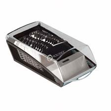ROL1734232 - Rolodex Covered Business Card File