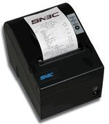 (SNBC BTP-R880NP Thermal Receipt Printer - USB/Serial - Autocut)