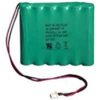 Backup Battery for Lyric Controller (24-hour), Honeywell LCP500-24B
