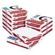 Office Impressions – Copy Paper, 20lb, 92 Bright, 8-1/2 x 11″ sheets 5,000, Office Central