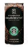 Starbucks DoubleShot Espresso Drink 12 ct