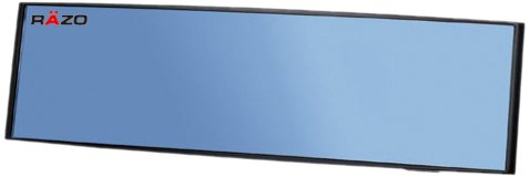 Razo RG48 3000R Hybrid 290 mm Wide Angle Rear View Mirror