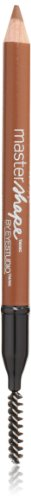 Maybelline New York Eye Studio Master Shape Brow Pencil, Auburn, 0.02 Fluid Ounce