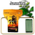 Auto Scents, Inc. Jasmine - 60 Count