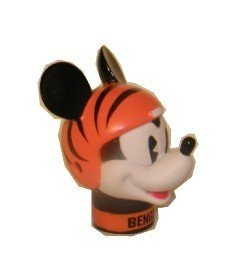 2 Cincinnati Bengals Mickey Mouse Antenna Toppers *SALE* Wincraft