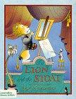 The Lion and the Stoat, Paul O. Zelinsky, the Elder Pliny, 0688025625