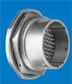 Circular MIL Spec Connector RECPT 3P SZ 9 PIN