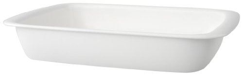 Villeroy & Boch Home Elements 15 by 10-1/2-Inch Lasagne Dish
