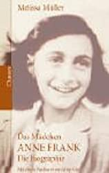 Das Madchen Anne Frank (German Edition)