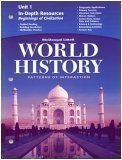 Download World History Patterns of Interaction Unit 1 In-Depth Resources pdf