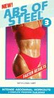 Abs of Steel 3 [VHS] -