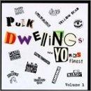 Punk Dwellings