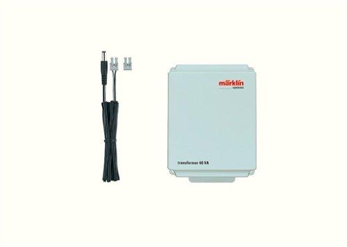 Märklin 60052 - Transformator 60 VA, 230 Volt