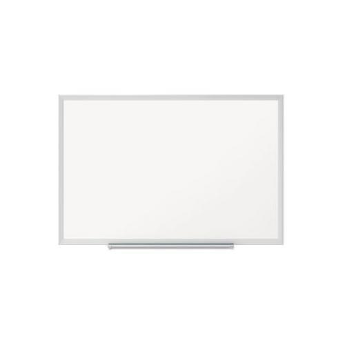 (Quartet SM534 Classic Magnetic Dry Erase Whiteboard, 48 x 36 in. - Silver Aluminum Frame)