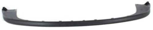 - CPP Primed Front Air Dam Deflector Valance Apron for 09-17 Dodge Journey CH1090139