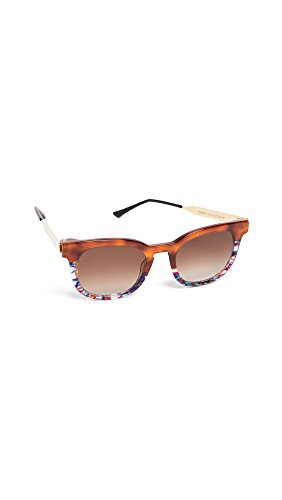 Thierry Lasry Women's Penalty Sunglasses, Multi/Brown, One Size (Thierry Lasry)