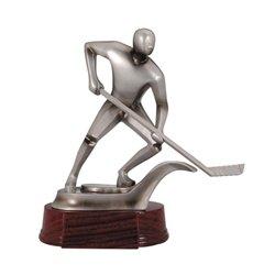 Hockey Mercury Trophies