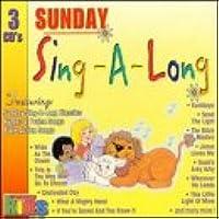 Sunday Sing-A-Long