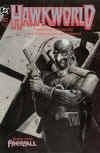 Hawkworld Book Two Freefall Graphic Novel (Freefal, 2 0f 3)