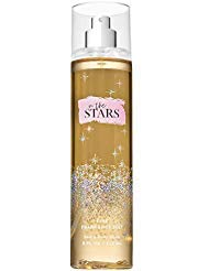 Bath and Body Works IN THE STARS Fine Fragrance Mist (Limited Edition) 8 Fluid Ounce from Bath & Body Works