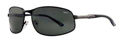 Zippo Gafas de sol para hombre diseño italiano: Amazon.es ...