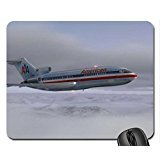 boeing-727-100-american-airlines-mouse-pad-mousepad-102-x83-x-012-inches