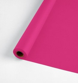 100′ Table Roll Hot Pink, Health Care Stuffs