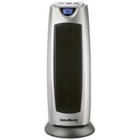 HOMEBASIX KPT 2000BN Digital Oscillating Ceramic Heater 750 1500 Watt