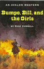 book cover of Bumpo, Bill and the Girls