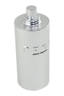 Paco by paco rabanne for men and women eau de toilette spray 34 ounces