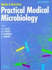 Mackie & McCartney Practical Medical Microbiology, 1e