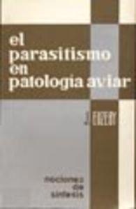 Descargar Libro Parasitismo En Patologia Aviar Euzeby