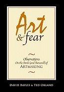 Art+Fear