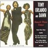TONY ORLANDO AND DAWN - The Encore Collection