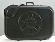 Marketing Holders Games People Play 63021 Mini Prize Wheel Game Travel Case by Marketing Holders