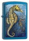 Guy Harvey Seahorse Sapphire (Sapphire Seahorse)