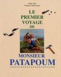 Le Premier Voyage de Monsieur Patapoum, Gilles Tibo, 1550373269