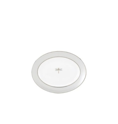 Kate Spade New York Women's June Lane 13.0 Oval Platter ()