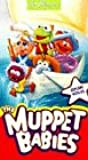 Muppet Babies: Explore With Us [VHS]