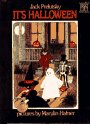 It's Halloween (Greenwillow Read-Alone) for $<!--$150.07-->