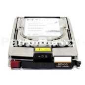 HP AP730A HP 600GB 10K FC HARD DRIVE ()
