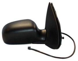 Ford Windstar Power Heated Mirror - 3