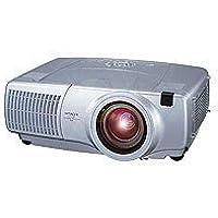 Hitachi CP X1250 - LCD projector - 4500 ANSI lumens - XGA (1024 x 768)