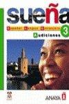 img - for Suena / Dream: Nivel Avanzado / Advanced Level (Metodos) (Spanish Edition) book / textbook / text book