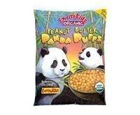 EnviroKidz Panda Puffs Eco Pac, 24.7 oz by (Envirokidz Panda Puffs)