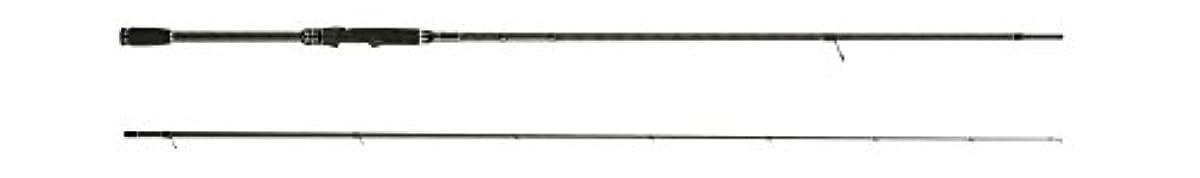 [해외] 아부가르시아 에깅롯도 스피닝 솔 teeth 퍼터일 에깅 STES-862M-KR.