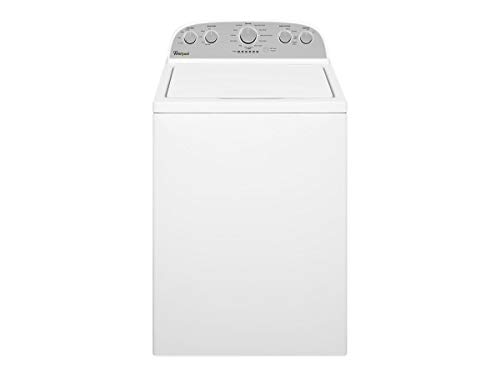 Whirlpool WTW7000DW 4.8 cu. ft. Cabrio HE Top Load Washer w/Exclusive ColorLast Option (Best He Top Load Washer)